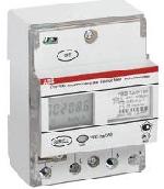 Cчетчик FBU 11205-108 для прямого измерения потребляемой активной электроэнергии в однофазной сети на максимальный...