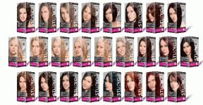 Краска для волос studio отзывы
